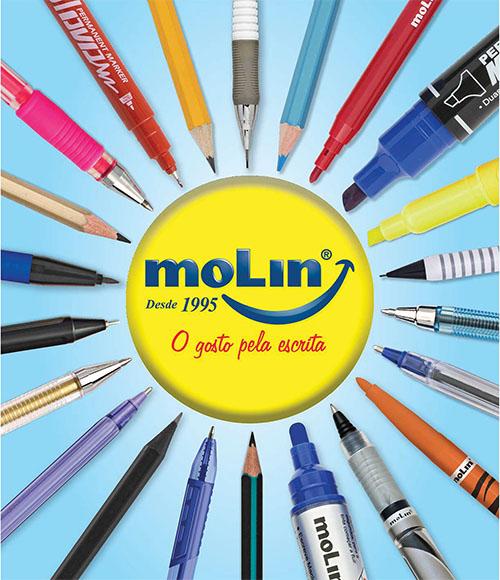 A Molin.
