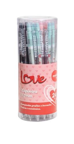LAPISEIRA LOVE ALL 0,7 mm