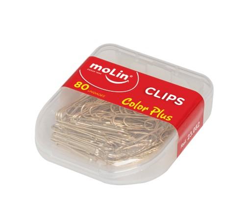 CLIPS COLOR PLUS 28 mm