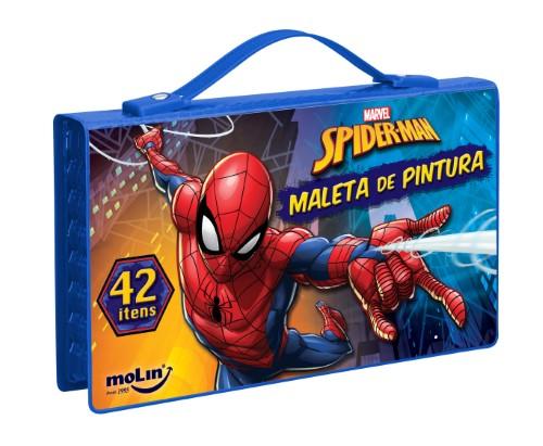 MALETA DE PINTURA (42 itens)