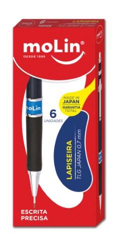 LAPISEIRA TÉCNICA TLG JAPAN 0,7 mm